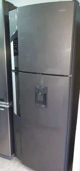 Nevera haceb himalaya 447 litros control de frío externo