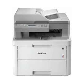 Impresora Brother Dcp-l3551cdw Multif. Láser Color - Wifi