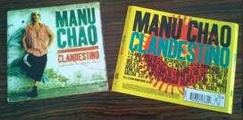 Vendo Cancionero De Manuchao clandestino