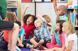 Orientación, acompañamiento, nivelación, refuerzo escolar para estudiantes de preescolar y primaria, clases particulares