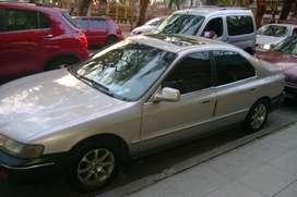 Honda Accord Aniversary 98