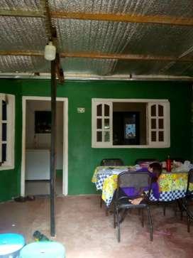 Vendo casa en barrio San Isidro