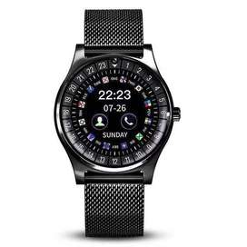 Smart Watch R69 Bluetooth Smartwatch para teléfonos inteligentes Android Ranura para tarjeta SIM