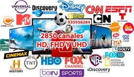 SMART TV, SAMSUNG, LG, SONY, PANASONIC, ETC.