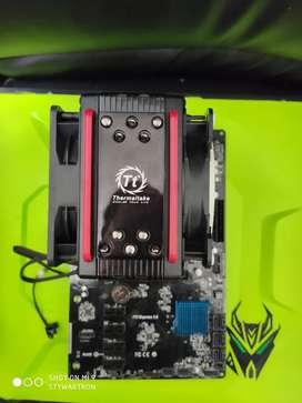 Combo Board Intel 4570 Disipador H97