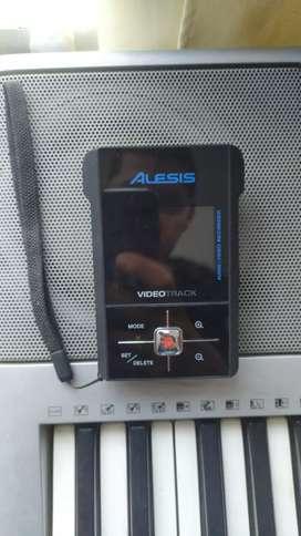 Video grabadora Alesis