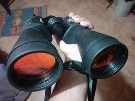 Binoculares 10-30x60