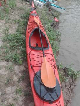 Kayak churrasco 1 2016