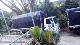 trasteos y transporte a nivel nacional 18000