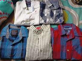 Camisas originales para niños