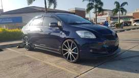 SE VENDE YARIS ADVANCE FAVOR LEER DESCRIPCION