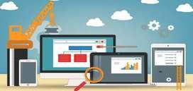 Diseño y Desarrollo de Paginas Web para Empresas