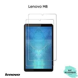 Vidrio protector de pantalla para Lenovo M8