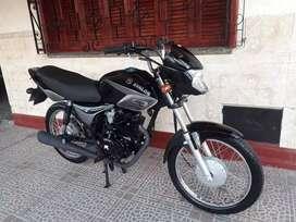 Motomel s3 150cc 2018 3000km recibo moto