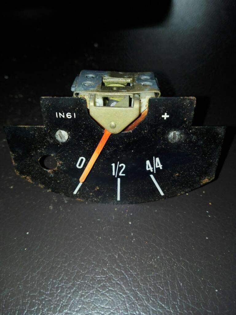 Reloj Nafta Fiat 128 0