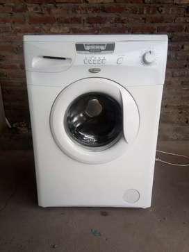 Vendo lavarropas automático dream 7kg 1000 rpm anda mui bn