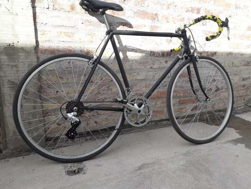 Vendo bicicleta de ruta r28 0