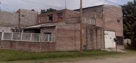 Se vende casa dos planta en villa hudson