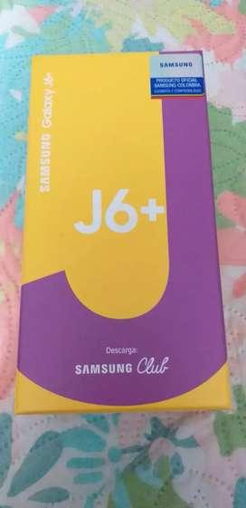 Samsung J6 Plus (+) Mod 2019