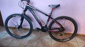 Bicicleta INFINITY