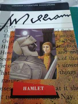 Hamlet en inglés