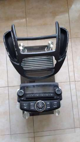 Venta de Radio original Chevrolet tracker
