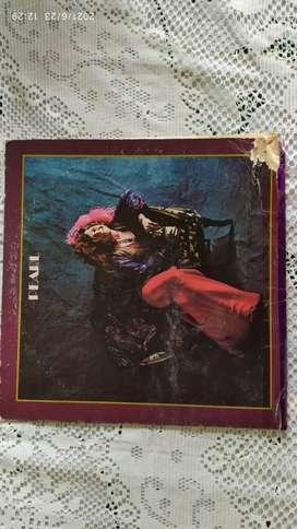 Vendo vinilo Janis Joplin: PEARL