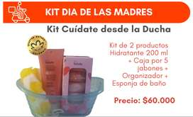 KIT REGALO MADRES