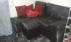 Venta de muebles 100000 negociable