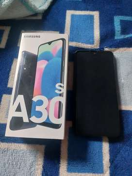 Se vende celular Samsung A30S $400.000