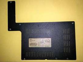 Tapa De Base Inferior Para Notebook Dell 1525 -PP29L