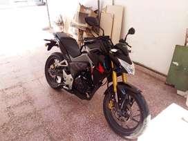Moto Honda CBR190 2017