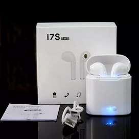 Audífonos i7s tws mini