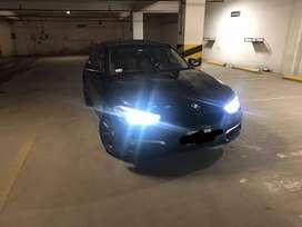 VENDO BMW 120I MODELO 2016