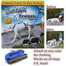 Correa/cinturon Para Caninos, For Dogs Over 30 Lbs