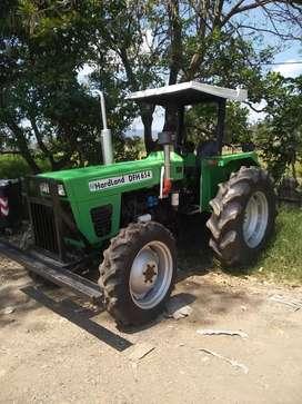 Tractor Harland mod 2006 4*4