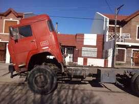 Camion deutz