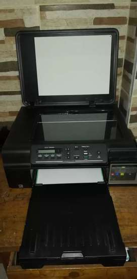 Impresora brother T500w