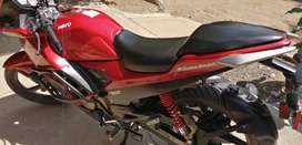 Vendo excelente moto en buen estado