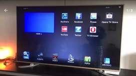 Se vende o permuta TV de 49 pulgadas
