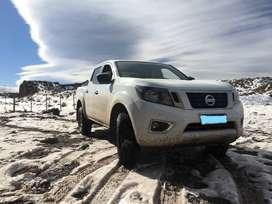 Camioneta Nissan FRONTIER CD 2.3 D 4x2MT
