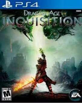 Inquisition Nuevo Sellado