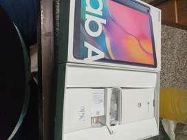 Tablet Samsung A