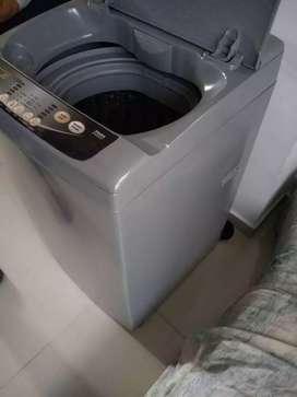 Remato lavadora Electrolux de 17 libras