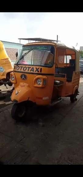 Mototaxi atul 2019
