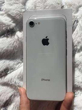 Iphone 8 de 64 GB , como nuevo !!