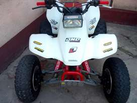 Honda TRX Fourtrax 200