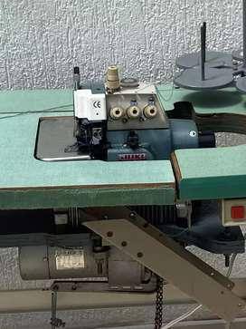 Fileteadora Industrial en manizales
