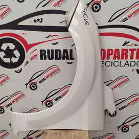 Guardabarro Delantero Izquierdo Ford Focus 3420 Oblea:02758418