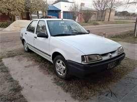 R 19 GAS OIL 1998